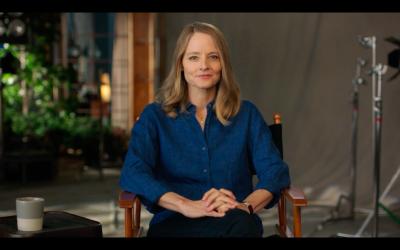 MasterClass Jodie Foster Filmmaking Class Review