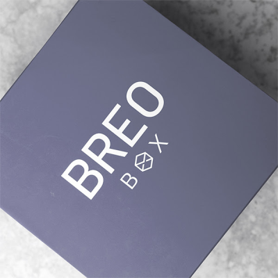 Breo Box Fall 2020 Spoiler #1 + Coupon!