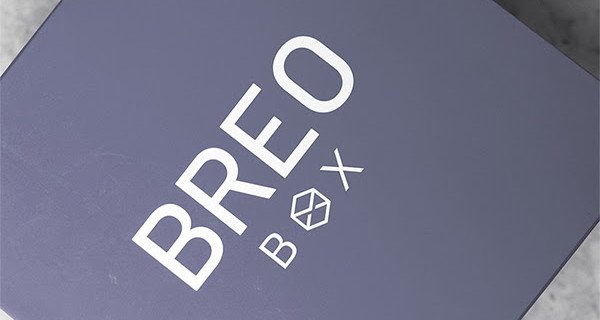 Breo Box Fall 2020 Full Spoilers + Coupon!