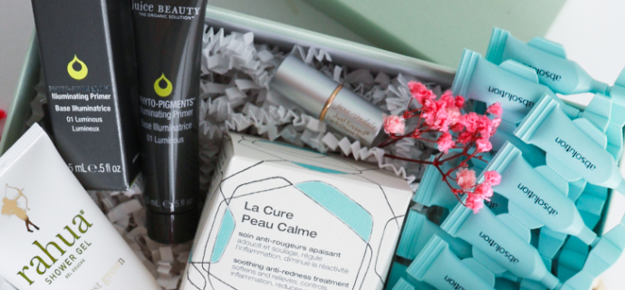 Naturisimo Conscious Beauty Discovery Box Available Now + Full Spoilers!
