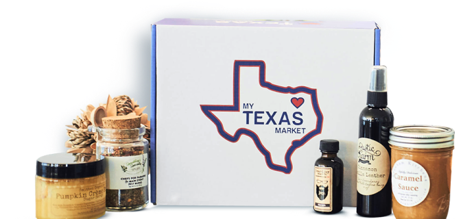 My Texas Market Subscription Update!
