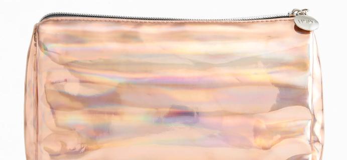 Ipsy Glam Bag Ultimate August 2020 Full Spoilers!