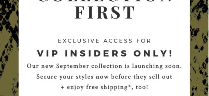 September 2020 Fabletics Sneak Peek + Coupon!