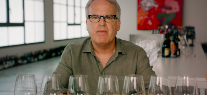 MasterClass James Suckling Wine Appreciation Class Review