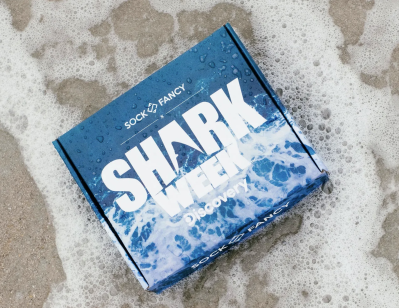Sock Fancy Shark Week 2020 Box Available Now + Full Spoilers!