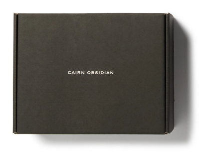 Cairn Obsidian Fall 2021 Spoilers + Coupon!