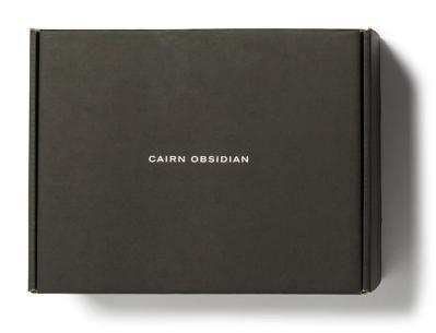 Cairn Obsidian Fall 2020 FULL Spoilers!