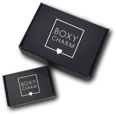 BoxyLuxe March 2021 Choice Time Open Now!