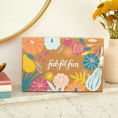 FabFitFun Fall 2020 Sale: FREE $200 Mystery Bundle With Annual Subscription! EXTENDED!