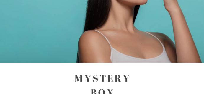 $35 PinkSeoul Mystery Box Available Now!