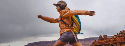 Cairn Coupon: FREE Cotopaxi Luzon 24 Del Día with 6+ Month Subscription!