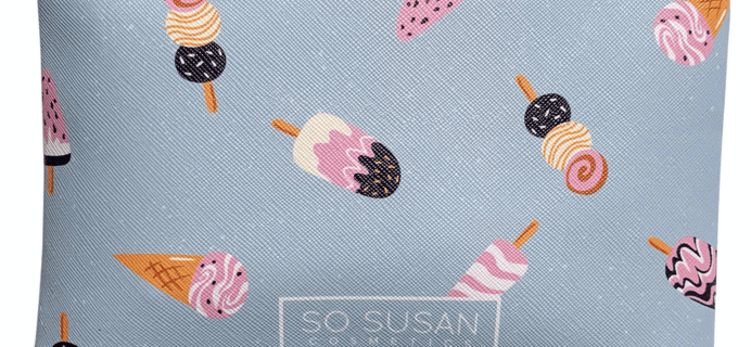 So Susan Color Curate August 2020 Full Spoilers!