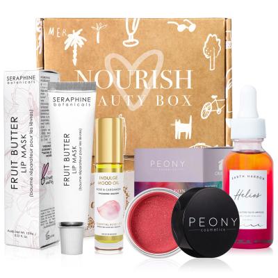 Nourish Beauty Box August 2020 Full Spoilers + Coupon!