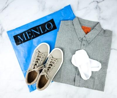 Menlo Club June 2020 Subscription Box Review + Coupon