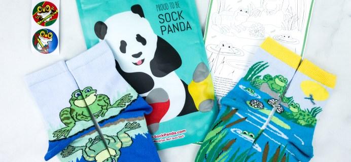 Panda Pals June 2020 Subscription Review + Coupon
