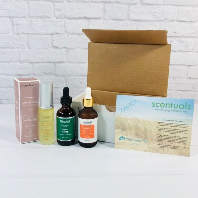 Pearlesque Box July 2020 Subscription Box Review + Coupon