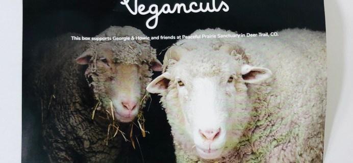 Vegan Cuts Beauty Box July 2020 Subscription Box Review + Coupon