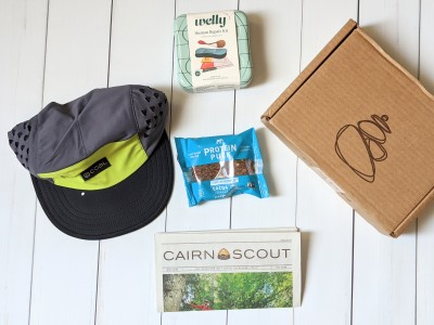 Cairn June 2020 Subscription Box Review + Coupon