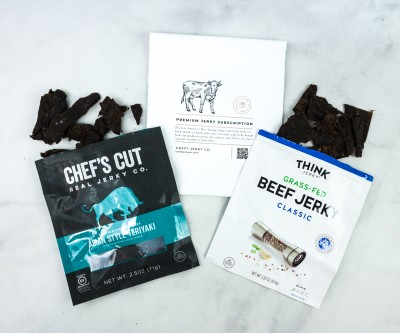 Craft Jerky Co Black Friday Sale Take 25 Off Entire Subscription Purchase Hello Subscription