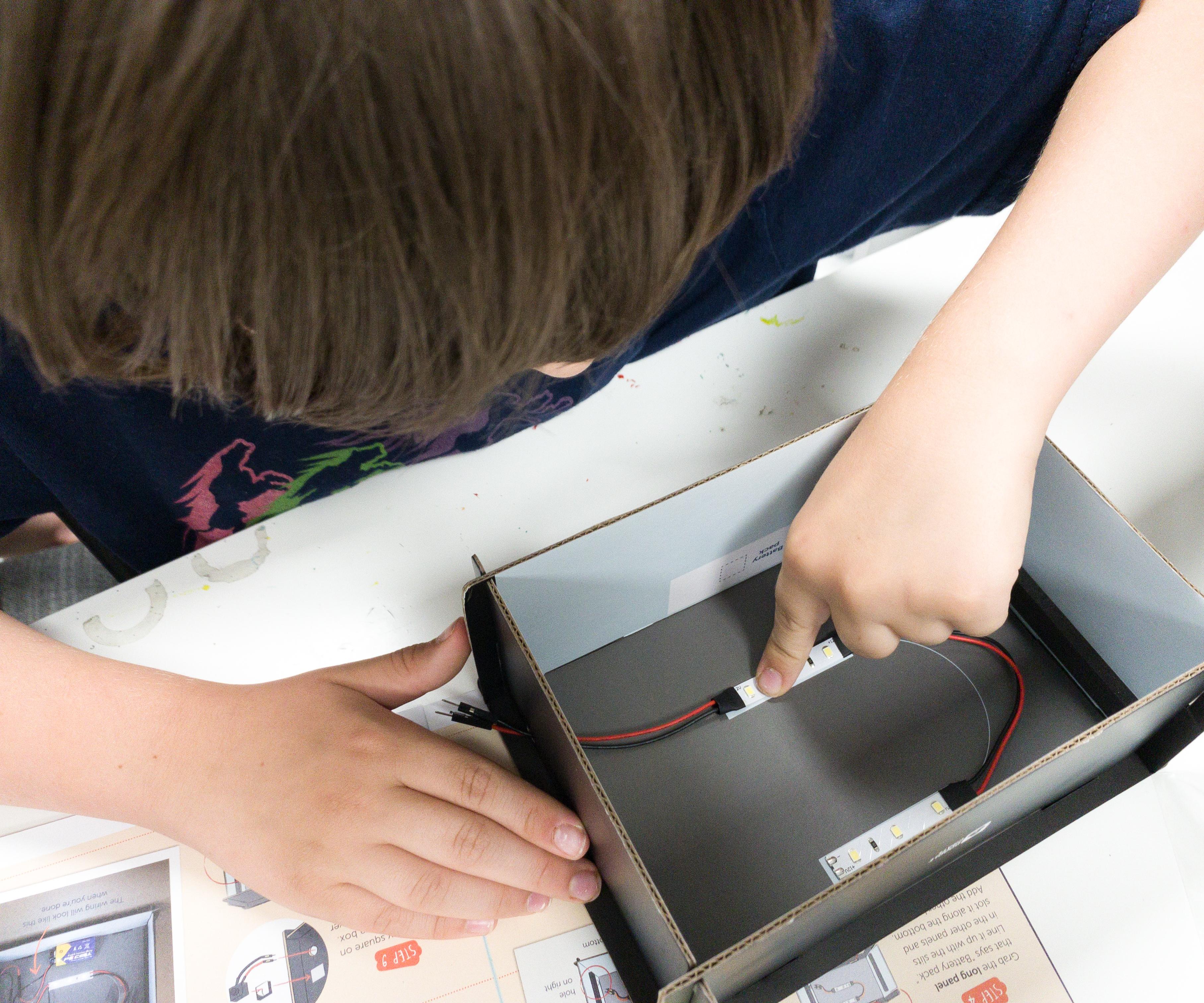 Doodle Crate Subscription Box Review  U0026 Coupon