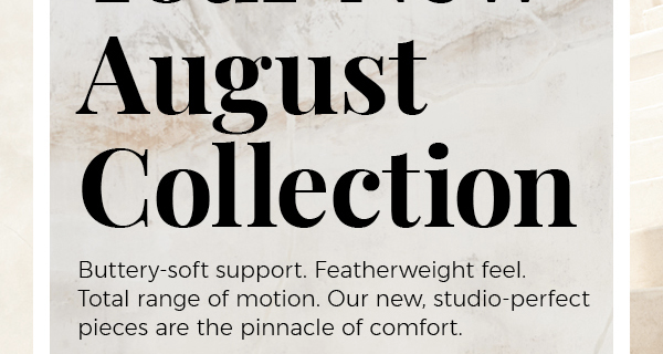 Fabletics August 2020 Selection Time + New Member Coupon + Madelaine Petsch Collection!