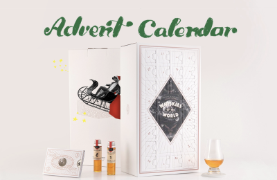 2020 Flaviar Advent Calendar Available Now!
