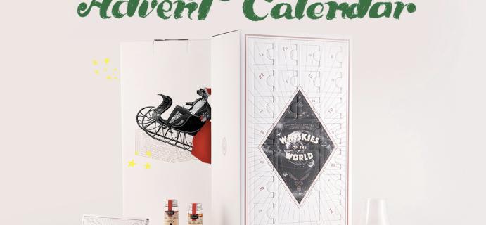 2020 Flaviar Advent Calendar Available Now!