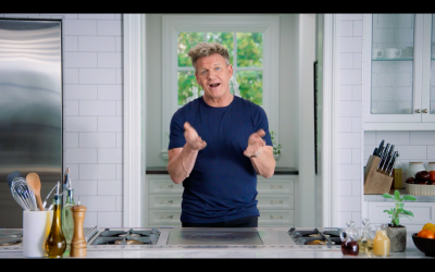 MasterClass Gordon Ramsay Cooking II: Restaurant Recipes at Home Class Review