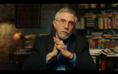 MasterClass Paul Krugman Economics & Society Class Review
