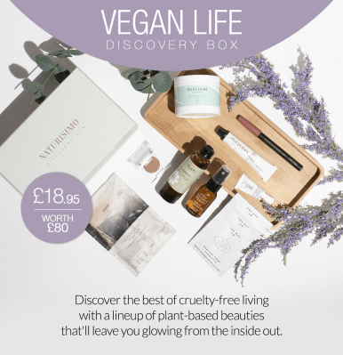 Naturisimo Vegan Life Discovery Box Available Now + Full Spoilers!