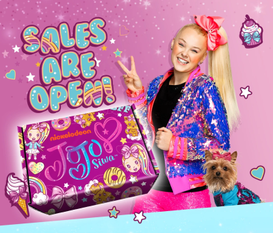 The Jojo Siwa Fall 2020 Box Spoiler #2 + Coupon!