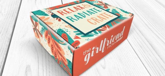 Relax & Radiate Crate Fall 2020 Spoiler #1 – LAST CALL!