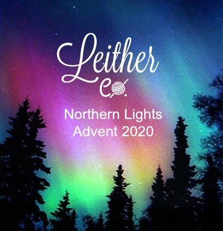 Northern Lights Christmas 2020 Leither Collection 2020 Northern Lights Christmas Advent Calendar
