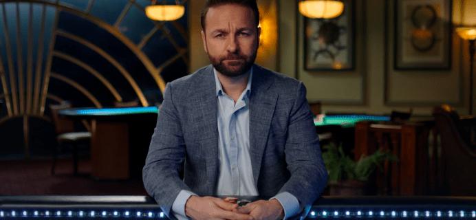MasterClass Daniel Negreanu Poker Class Review