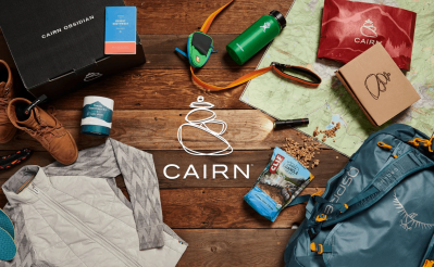 Cairn Coupon: Get FREE Gregory Nano Waistpack Mini!