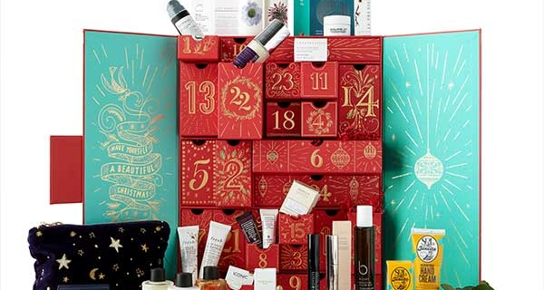 2020 Fortnum and Mason Advent Calendar Available Now + Full Spoilers! {UK}