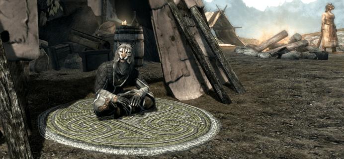 Loot Crate's The Elder Scrolls Crate November 2020 Spoiler #2 & Coupon!