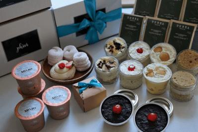 Phivi Artisanal Desserts Box – Review? Dessert Subscription!