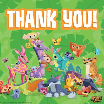 Animal Jam Box Closing!