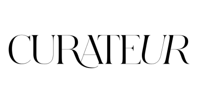 CURATEUR Coupon: Get $25 Off!