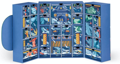 Diptyque Advent Calendar 2020 Available Now + Full Spoilers!