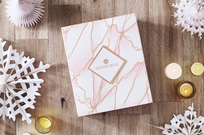 2020 GLOSSYBOX Advent Calendar Available Now – All Subscribers!