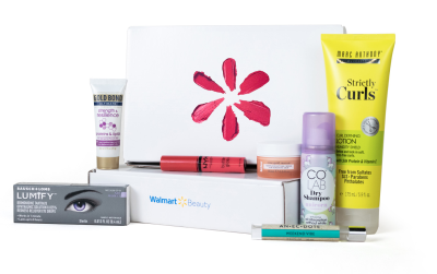 Walmart Beauty Box Fall 2020 Box Spoilers – Available Now!