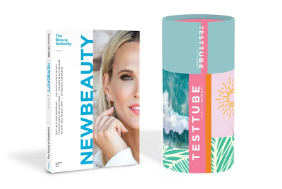 New Beauty Test Tube September 2020 Full Spoilers