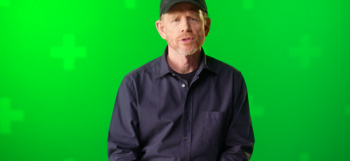 MasterClass Ron Howard Directing Class Review