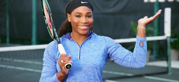 MasterClass Serena Williams Tennis Class Review