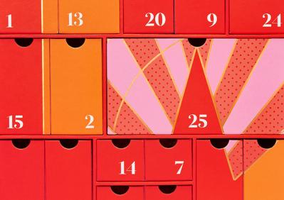 The Cult Beauty Advent Calendar 2021 Waitlist Opens Now!