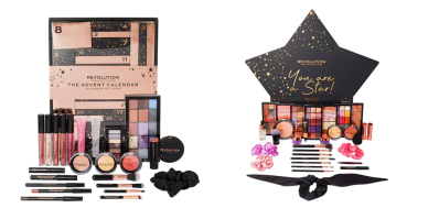 Makeup Revolution Advent Calendars 2020 Available Now + Full Spoilers!