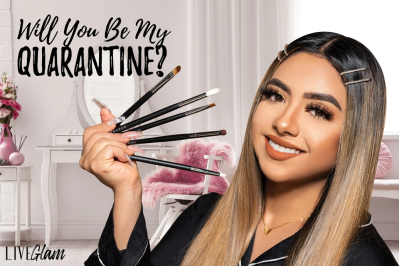 LiveGlam Brush Club September 2020 Full Spoilers + Coupon!