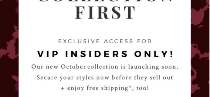 October 2020 Fabletics Sneak Peek + Coupon!
